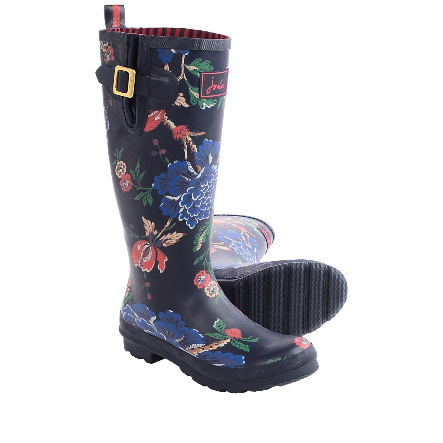 Awesome Rain Boots The Burberry Birkback Rain Boot Take The Fashion Trend To
