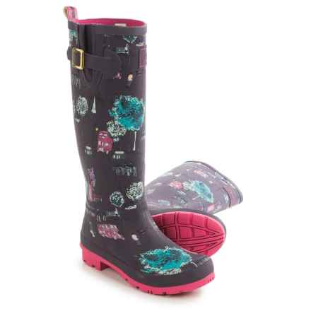 Women's Rain Boots: Average savings of 62% at Sierra Trading Post