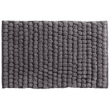 Jovi Home Axis Cotton Loop Twist Bath Rug - 20x31""