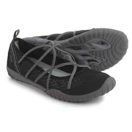 JSport by Jambu Radiance Water Shoes (For Women) in Black - Closeouts