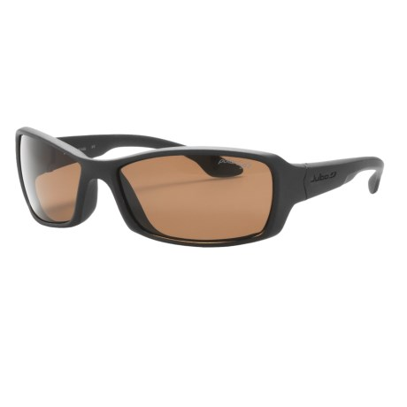 Julbo Angel Sport Sunglasses - Polarized  in Anthracite/Polarized 3