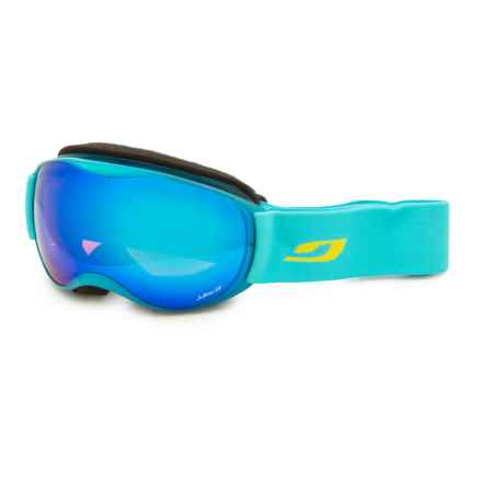 Julbo Atmo Ski Goggles in Blue/Cat 2 - Closeouts