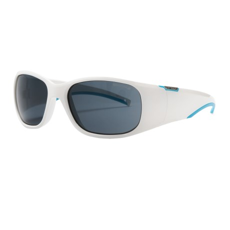 Julbo Boavista Sunglasses in Chocoblack/Cat 3
