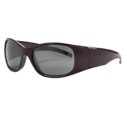 Julbo Boavista Sunglasses - Polarized in Chocoblack/Polarized 3