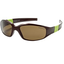 Julbo Bowl Sunglasses (For Kids and Youth) in Ice Blue/Spectron 3