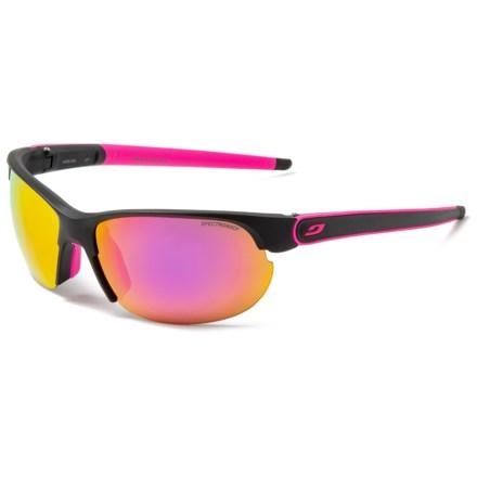 daf3dc2161 Julbo Breeze Spectron Sunglasses - Polarized 3CF Lenses (For Men) in Matte  Black
