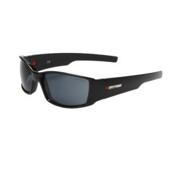 Julbo Cartel Sunglasses in Black/Spectron 3