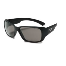 Julbo Chino Sunglasses - Spectron 3 Lenses in Matte Black/Spectron 3 - Closeouts