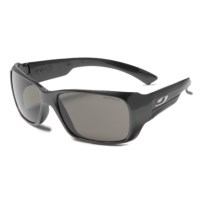 Julbo Chino Sunglasses - Spectron 3 Lenses in Shiny Gray/Spectron 3 - Closeouts