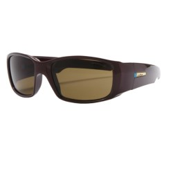 Julbo Coste Sunglasses in Titanium/Spectron 3