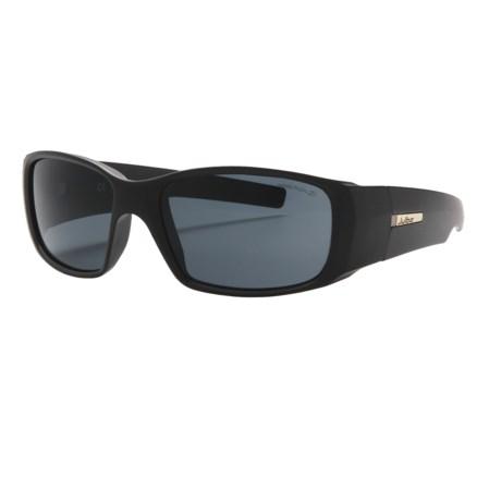 Julbo Coste Sunglasses in Titanium/Spectron 3
