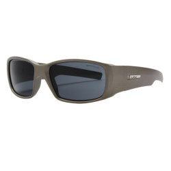 Julbo Coste Sunglasses in Matte Black/Spectron 3
