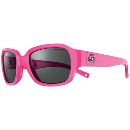 Julbo Diana Sunglasses - Spectron 3 Polycarbonate Lenses (For Kids) in Pink Spectron 3 - Closeouts