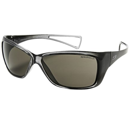 Julbo Diego Sunglasses (For Kids and Youth) in Grey/Transluiced/Spectron 3
