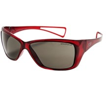 Julbo Diego Sunglasses (For Kids and Youth) in Red/Spectron 3 - Closeouts