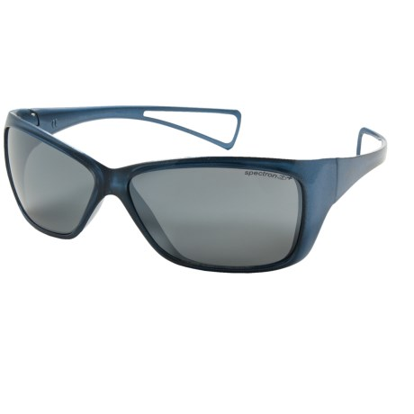 Julbo Diego Sunglasses - Spectron 3+ Lenses (For Kids and Youth) in Marine Blue/Spectron 3+