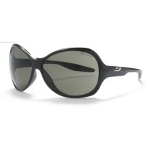 Julbo Fly Sunglasses - Spectron 3 Lenses (For Women) in Black/Spectron 3 - Closeouts