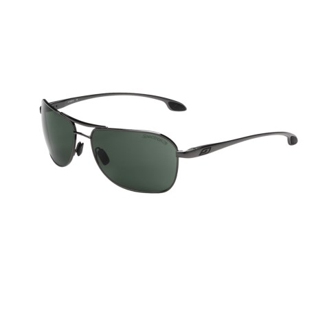 Julbo Live Sunglasses in Gunmetal/Cat 3