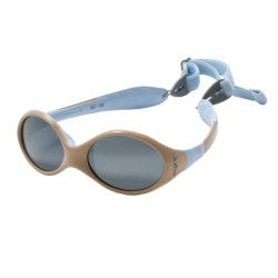 Julbo Looping 2 Sunglasses (For Infants) in Sand/Blue/Spectron 4