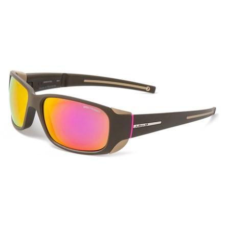 f02605442e9 Julbo MonteRosa Sunglasses - Spectron 3CF Lenses (For Men) in Army Cameleon