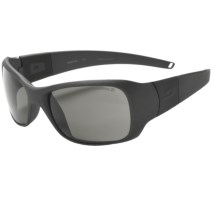 Julbo Piccolo Sunglasses (For Kids and Youth) in Anthracite/Black/Spectron 3 - Closeouts