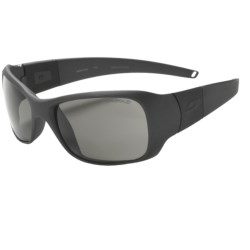 Julbo Piccolo Sunglasses (For Kids and Youth) in Anthracite/Black/Spectron 3