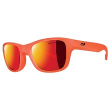 Julbo Reach Sunglasses (For Little and Big Kids) in Orange/Spectron 3 Cf Orange - Closeouts