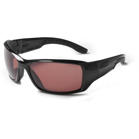 Julbo Run Sunglasses Polarized, Falcon Photochromic Lenses