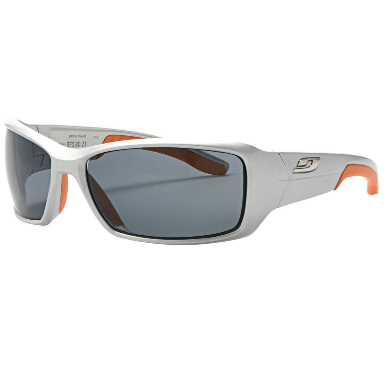 Polarized Transition Prescription Glasses