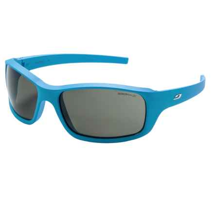 Julbo Slick Sunglasses - Spectron 3 Lens in Blue/Spectron 3 - Closeouts