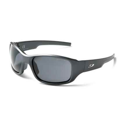 Julbo Stunt Sunglasses - Spectron 3 Lenses in Grey/Spectron 3 Grey - Closeouts