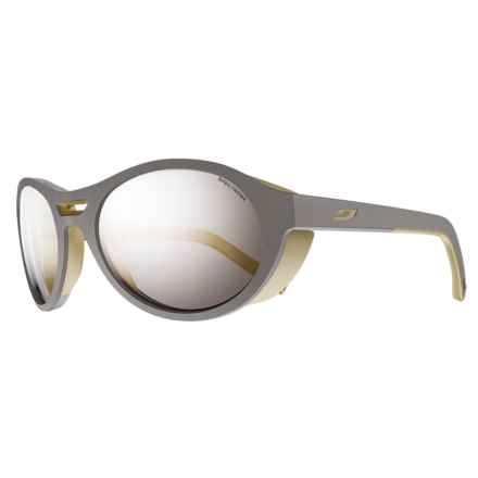 Julbo Tamang Sunglasses - Spectron 4 Lenses in Gray/Brown - Overstock