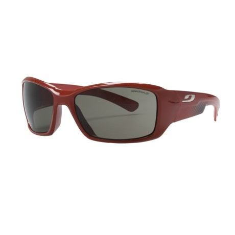 Julbo Whoops Sunglasses - Spectron 3 Lenses in Red/Spectron 3