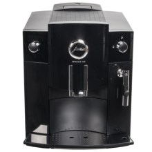 Jura Impressa C60 Automatic Coffee Center in Black - 2nds