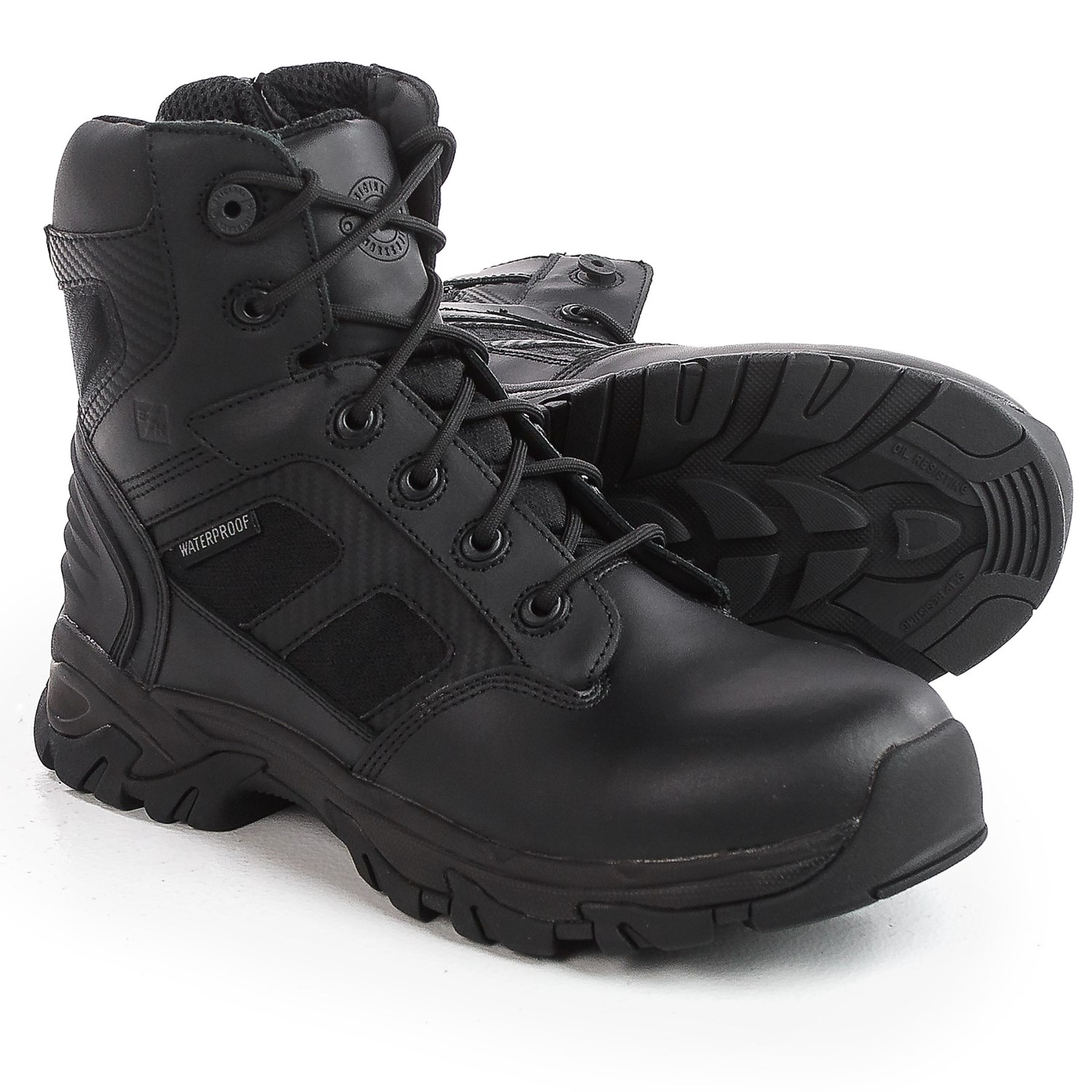 Men's Work Boots: Average savings of 45% at Sierra Trading Post