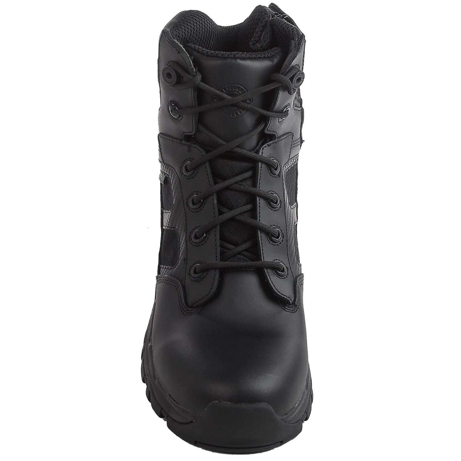 Justin leather work gloves - Justin Boots Steam Eh Work Boots Waterproof Leather Composite Toe For Men