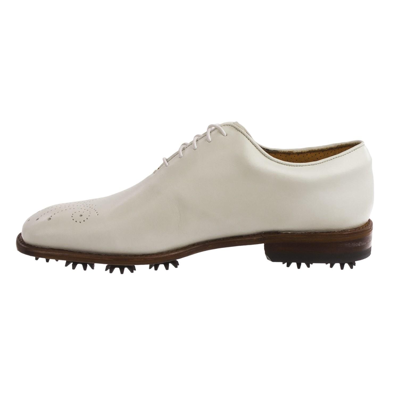 Justin Golf Albatross Golf Shoes