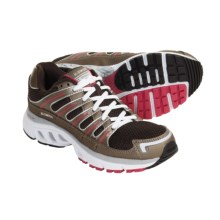 K-Swiss Konejo Running Shoes (For Women) in Choco/Bronze - Closeouts