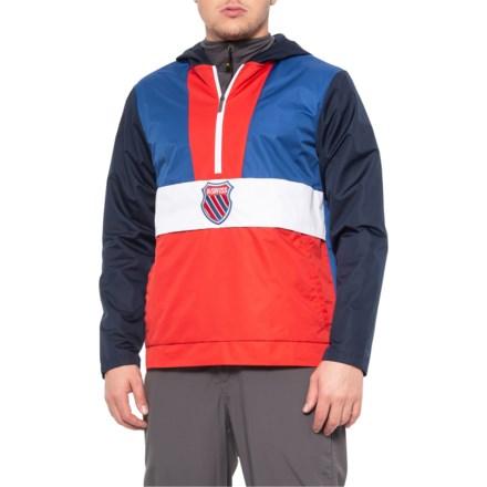 K Swiss Men S Jackets Coats Average Savings Of 88 At Sierra