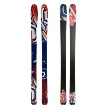 K2 Hardside Alpine Skis in See Photo - Closeouts