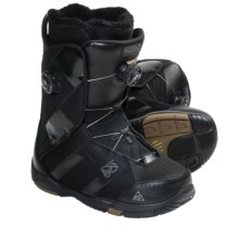 K2 Maysis Snowboard Boots - BOA® (For Men) in Black - Closeouts