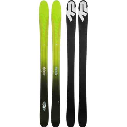 K2 Pinnacle 95 Alpine Skis in See Photo - Closeouts