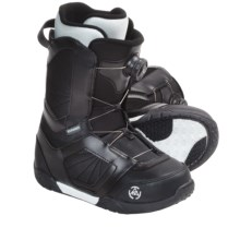 K2 Raider Snowboard Boots (For Men) in Black - Closeouts