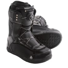 K2 Sendit Snowboard Boots (For Women) in Black - Closeouts