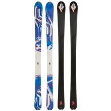 K2 She's Back Alpine Skis (For Women) in See Photo - Closeouts