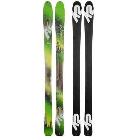 K2 Wayback 88 Skis in See Photo - Closeouts
