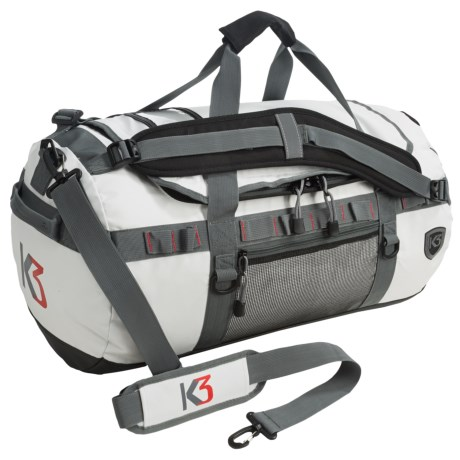 K3 Excursion Duffel Bag 40L