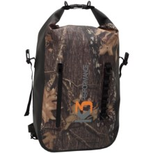 K3 Waterproof Backpack - 20L in Camo - Closeouts