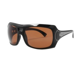 Kaenon Calais Sunglasses - Polarized (For Women) in Black/C12 Copper