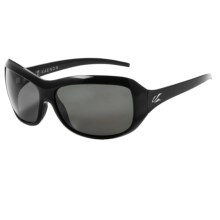 Kaenon Madison Sunglasses - Polarized (For Women) in Black/G12 Grey - Closeouts